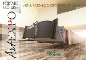 Art Expo portail