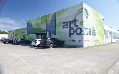 Art et Portails Suisse