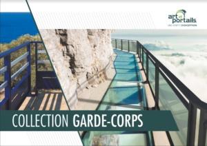 garde-corps catalogue