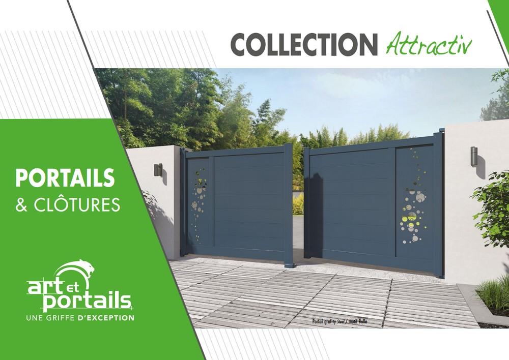 catalogue portail