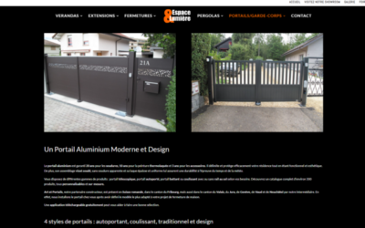 Nouveau Site Internet pour le Canton de Fribourg