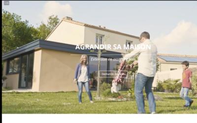 Nouveau Site Agrandir Sa Maison