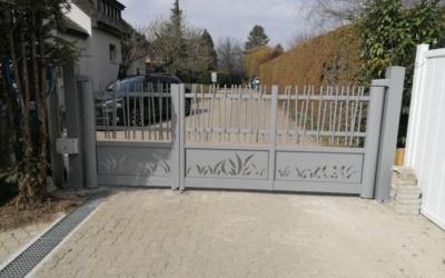 Portail Arcana dans le Canton de Vaud